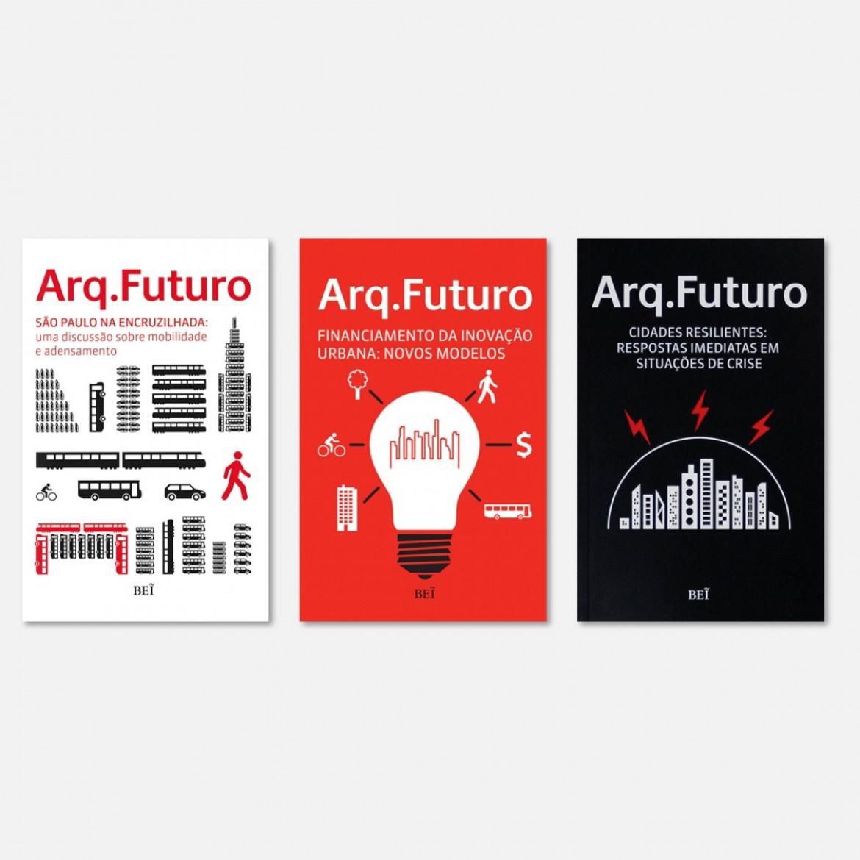 Publicações Arq.Futuro